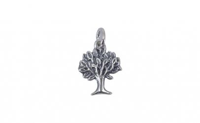Pandantiv Argint 925, Pomul Vietii,