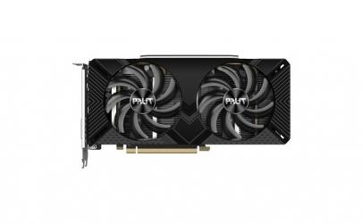 Placa video Palit GeForce RTX 2060