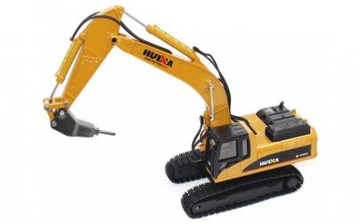 Excavator de foraj (scara 1:40, manual)