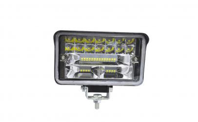 Proiector led 108w 12v-24v cu 2 faze