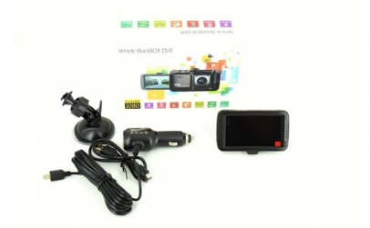 Camera video auto DVR Full HD C680