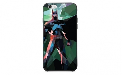 Husa Geometric Batman APPLE Iphone 6