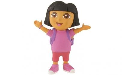 Figurina Dora fericita Dora