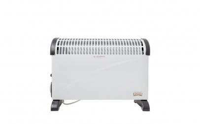 Convector electric cu termostat