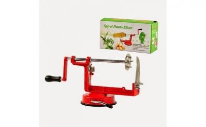 Dispozitiv pentru taiat cartofi