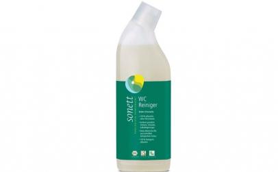 Detergent ecologic pentru toaleta
