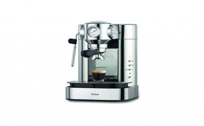 Espressor Trisa Espresso Bar, 1165W, 19