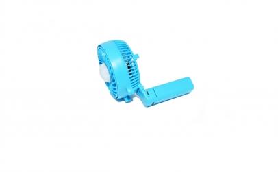 Mini ventilator cu acumulator si USB