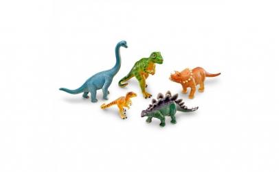 Set dinozauri   figurine mari pentru