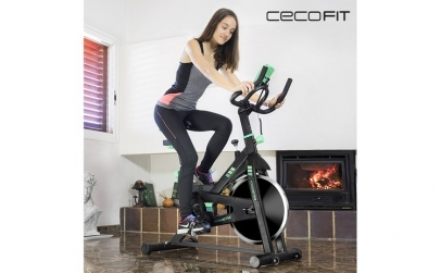 Bicicleta Stationara Cecofit Power