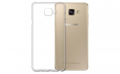 Husa silicon Samsung Galaxy A5 2016