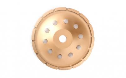 Disc diamantat pentru slefuit 180mm x
