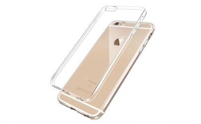 Husa Apple iPhone 8 Flippy Tpu