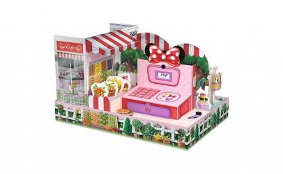 Minnie Mouse magazin de joaca Trefl
