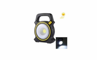 Lanterna solara de lucru LED