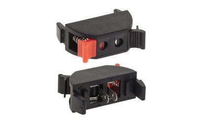 Conector boxe 2 pini - 402440