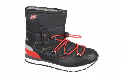 Cizme copii Skechers Retrospect Winter