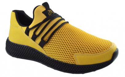Pantofi Casual Barbati, Galbeni