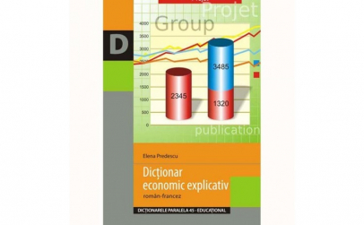 Dictionar economic explicativ