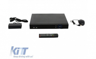 DVR 8 Canale 1080P Analog HD Longse