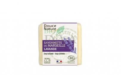 Sapun de Marsilia cu lavanda DOUCE