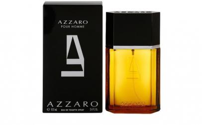 Apa de toaleta Azzaro Pour Homme,