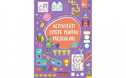 Activitati istete pentru prescolari (4