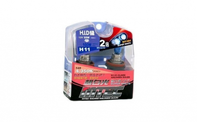 SET 2 becuri auto H11 MTEC