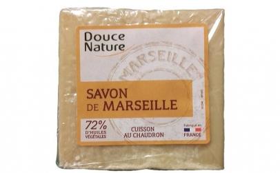 Sapun alb de Marsilia 600g DOUCE NATURE