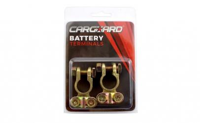 Set Borne Baterii Auto - CUPRU