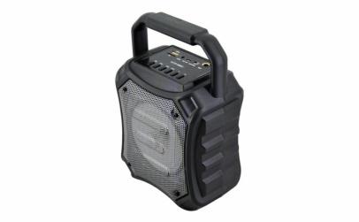 Boxa portabila KTS 996C, Bluetooth