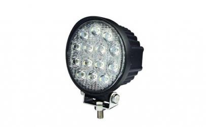 Proiector LED auto offroad 42W/12V-24V,