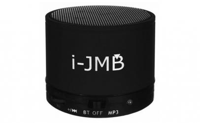 Boxa portabila bluetooth, i-jmb, cititor