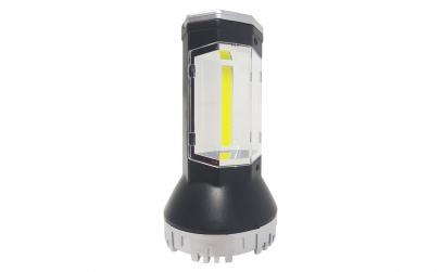 Lanterna profesionala LED 5W + COB
