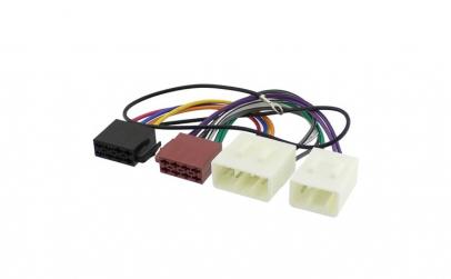 Cablu ISO Mazda, adaptor ISO Mazda,