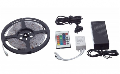 Banda RGB 5M LED