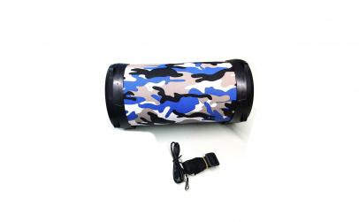 Boxa portabila JDA-068 cu Bluetooth, TF
