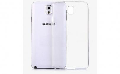 Husa silicon Samsung Galaxy Note 3