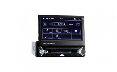 Mp5 Player Auto Cu Ecran Touchscreen