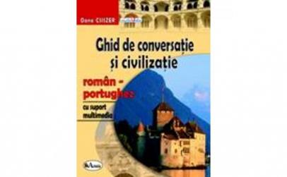 Ghid de conversatie si civilizatie roman