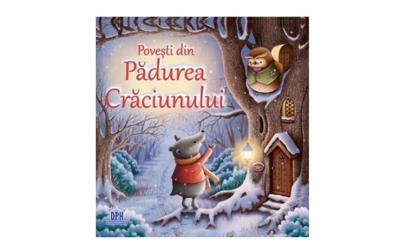 Povesti din Padurea Craciunului - Suzy