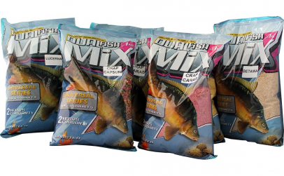 Mix Dual Fish