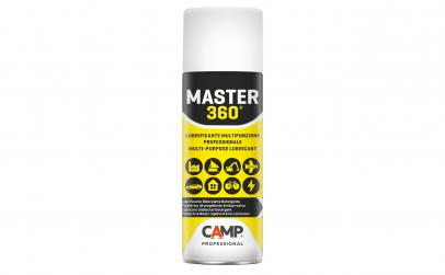 Lubrifiant universal Camp Master