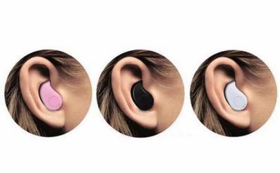 Casca Bluetooth cu microfon
