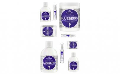 Pachet Kallos Blueberry