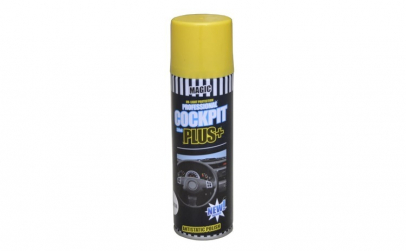Magic Spray bord silicon vanilie 220 ml