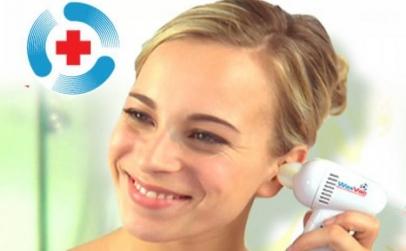 Aparat igiena urechi