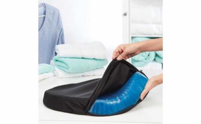 Pernita ergonomica cu gel