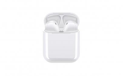 Casti Bluetooth i9S, Cu husa si carcasa