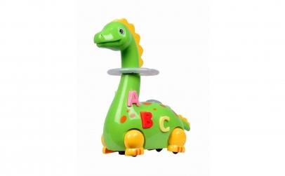 Jucarie muzicala multifunctii Dinozaur